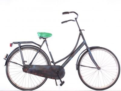 Refurbished Limit Omafiets