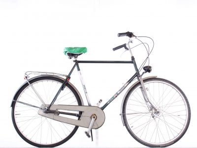 Refurbished Rivel Stadsfiets