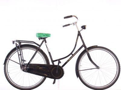Refurbished Nostalgia Omafiets