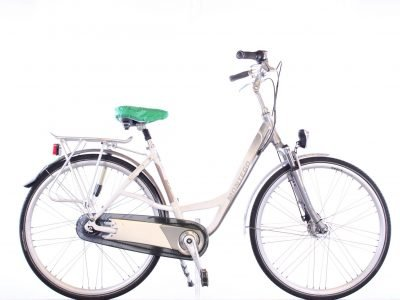 Refurbished Montego Stadsfiets