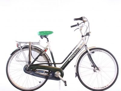 Refurbished Peugeot Stadsfiets