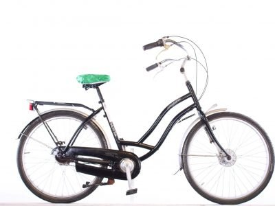 Refurbished Sparta Moederfiets