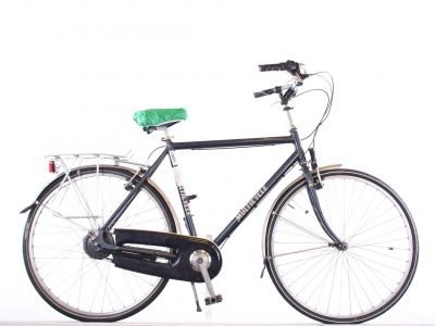 Refurbished Multicycle Stadsfiets