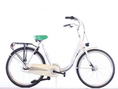 Refurbished Mercure Moederfiets