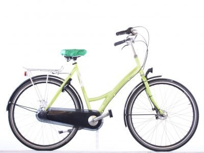 Refurbished Raleigh Stadsfiets