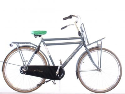 Refurbished Cortina Transportfiets