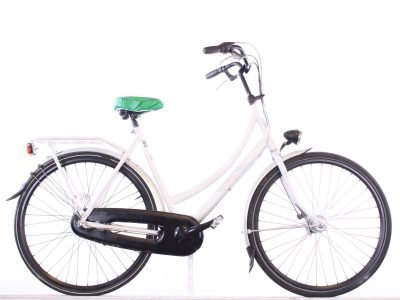 Refurbished Cortina Omafiets