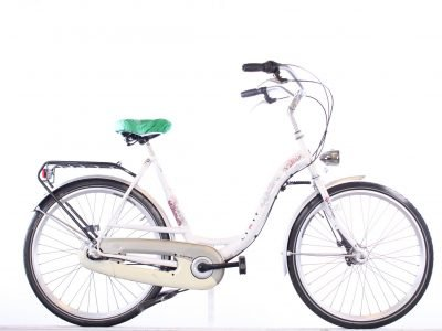 Refurbished Limit Moederfiets
