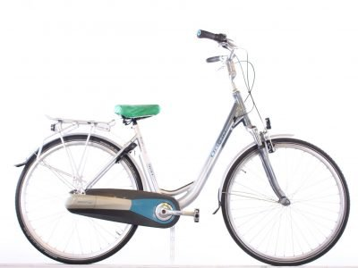 Refurbished Union Stadsfiets