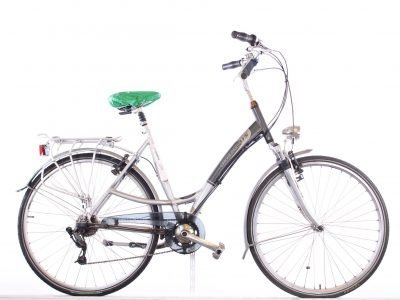 Refurbished Batavus Moederfiets