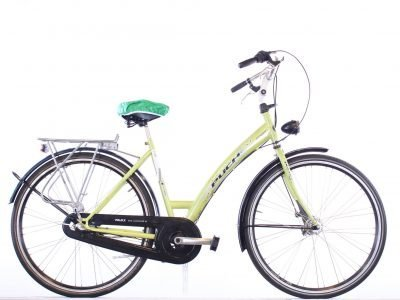 Refurbished Puch Stadsfiets