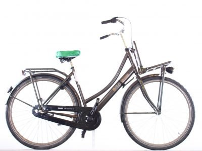 Refurbished Rivel Omafiets