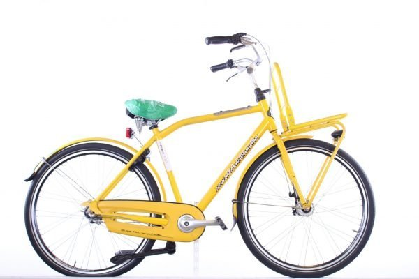 Refurbished Gazelle Transportfiets