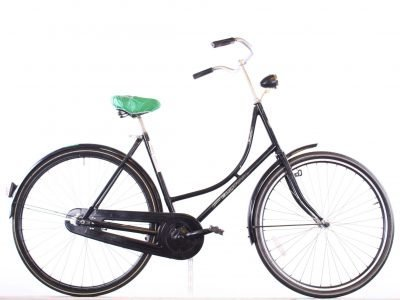 Refurbished Edwards Omafiets