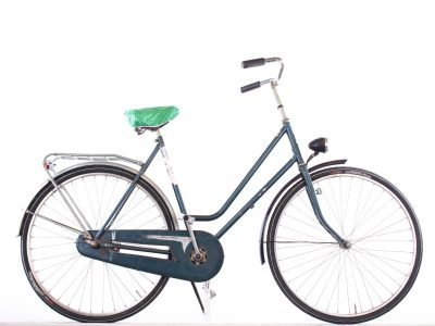 Refurbished Sparta Stadsfiets