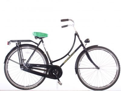 Refurbished Germaan Omafiets