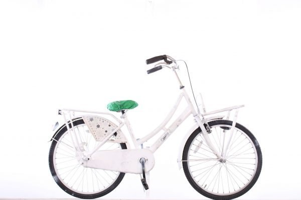 Refurbished Multicycle Omafiets