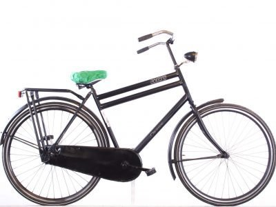 Refurbished Desire Transportfiets