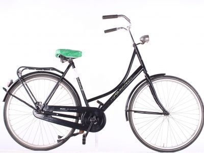 Refurbished Pelikaan Omafiets