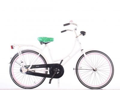 Refurbished Pointer Omafiets