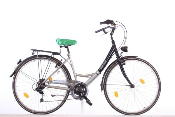 Refurbished Capri Stadsfiets
