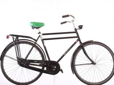 Refurbished BSP Stadsfiets