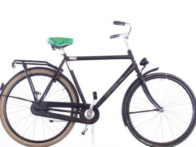 Refurbished Cortina Stadsfiets