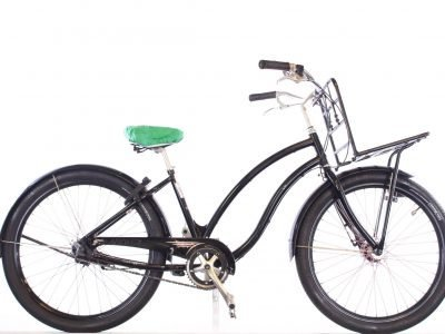 Refurbished Active Beachcruiser
