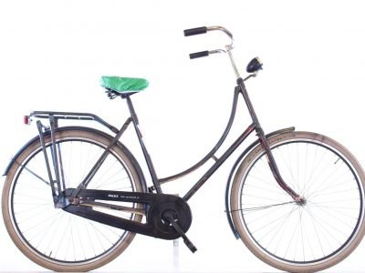 Refurbished Sparta Omafiets