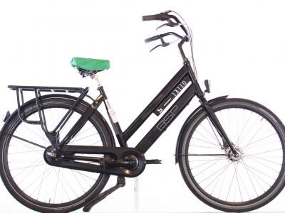 Refurbished BSP Transportfiets