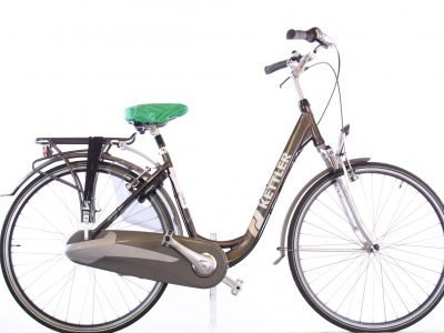 Refurbished K-10 Stadsfiets