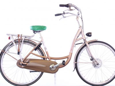 Refurbished Montego Moederfiets