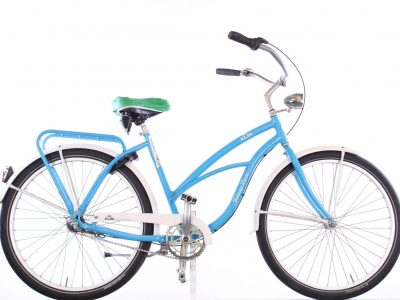 Refurbished Johnny Loco Beachcruiser