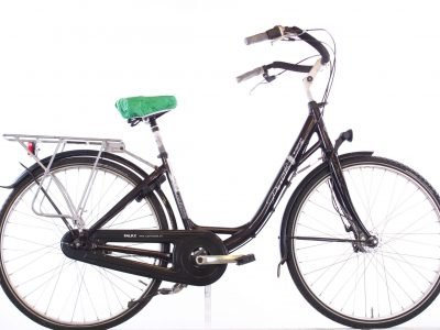 Refurbished Puch Moederfiets