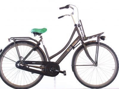 Refurbished Rivel Transportfiets
