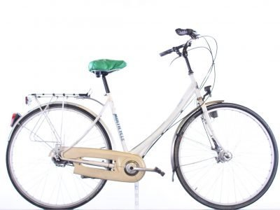 28 inch - Refurbished MULTICYCLE Stadsfiets - Damesfiets - 6v - 52cm
