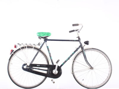 28 inch - Refurbished Multicycle Stadsfiets - Herenfiets - 1v - 58cm